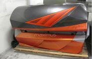 Ergoline Evolution 660 Smart Power
