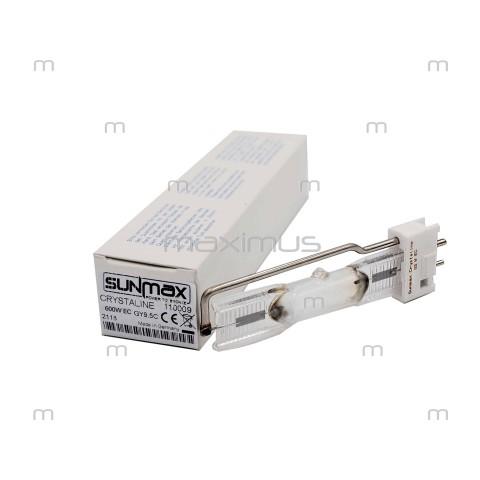 Lampa Sunmax Crystaline 600W EC GY9.5C