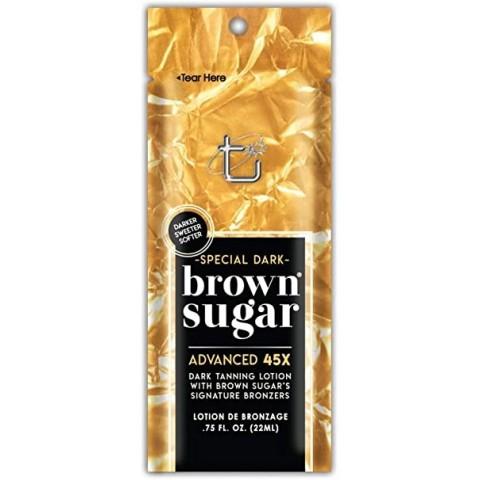 Special Dark Brown Sugar 22ml Bronzer