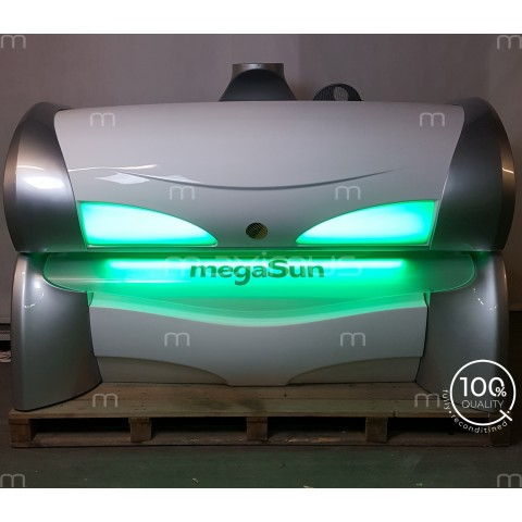 Solarium MegaSun 6800 Ultra Power Led Light