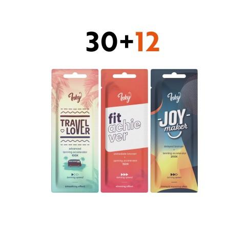 Pakiet Promocyjny Inky 30 saszetek + 12 GRATIS