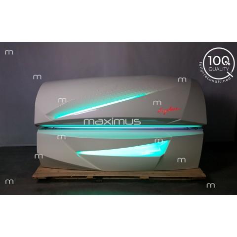 Solarium Ergoline Inspiration 400 Turbo Power