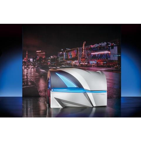 Solarium Hapro Luxura VEGAZ 8200 Intelligent