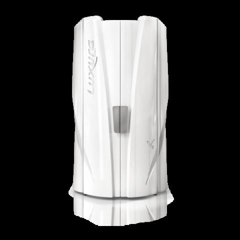 Solarium pionowe Hapro Luxura V6 48 XL Balance