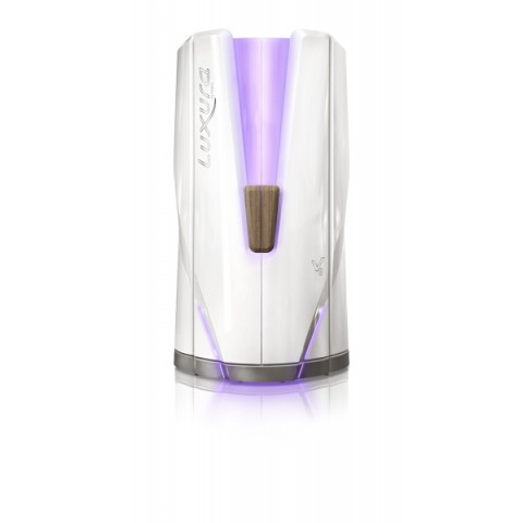 solarium stojące Luxura V8 + VIBRAplate GRATIS