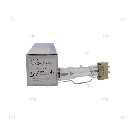 Lampa Cosmedico N 500-600 GY9.5