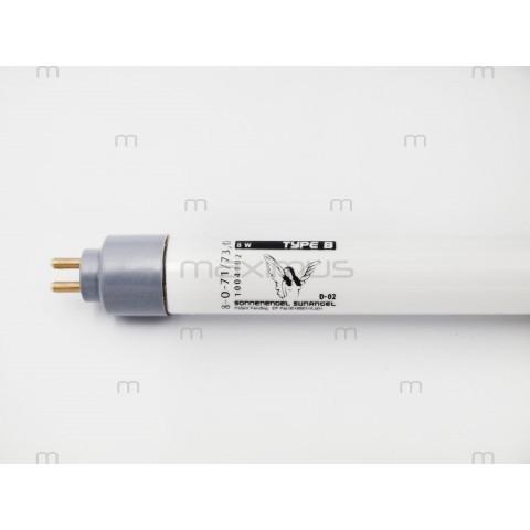 Lampa Sunangel Type B 8W