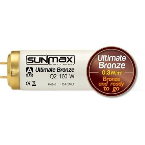 Sunmax A-Class Ultimate Bronze 160 W Q2