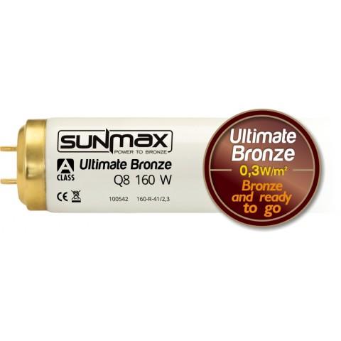 Lampa Sunmax A-Class Ultimate Bronze 160 W Q8