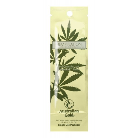 Hemp Nation™ Intensifier 15 ml Przyspieszacz opalania