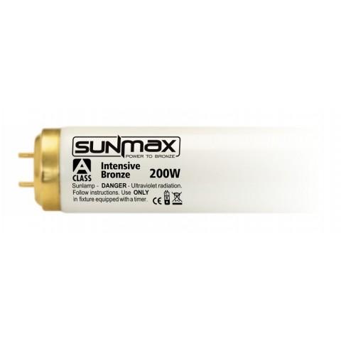 Lampa Sunmax A-Class Intensive Bronze 180-200W 2m