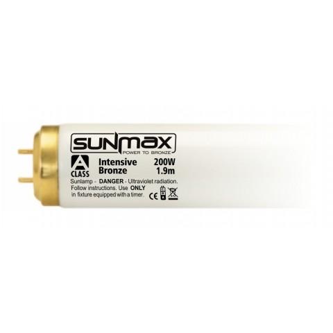 Lampa Sunmax A-Class Intensive Bronze 200W 1.9m