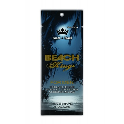 Brown Sugar Beach Kings Mens 22ml Bronzer