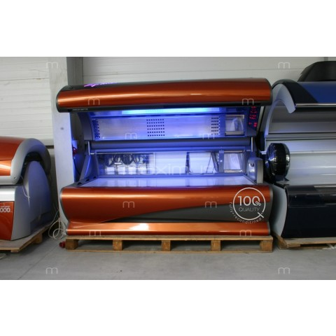 Solarium Ergoline Classic 700 Turbo Power