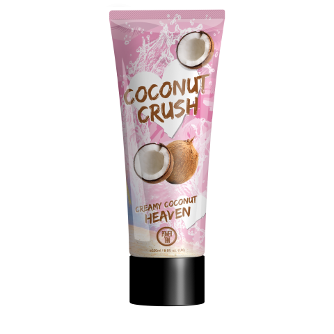 Power Tan Coconut Crush 250ml Przyspieszacz opalania