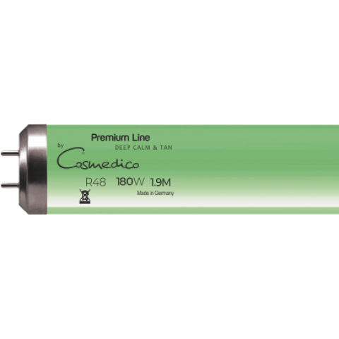 Lampa Cosmedico Premium Line 800 Deep Calm & Tan R48 1.9M