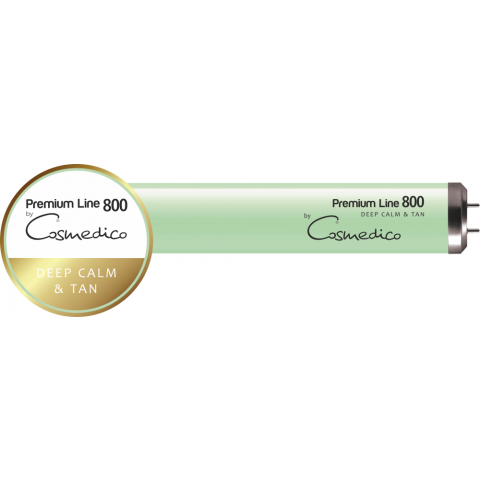 Lampa Cosmedico Premium Line 800 Deep Calm & Tan R45 2.0M