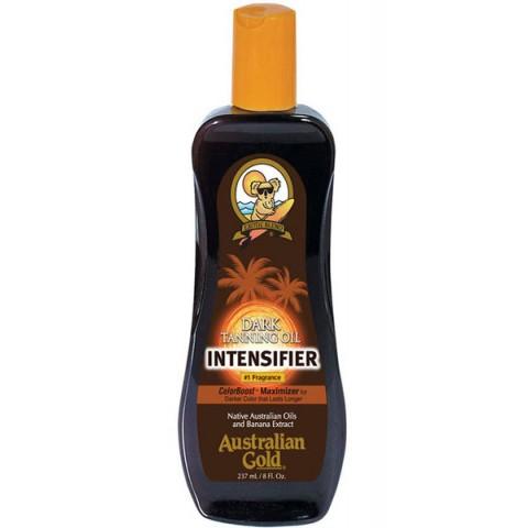 Dark Tanning Oil Intensifier 237ml Przyspieszacz opalenizny