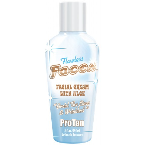ProTan Flawless Faces 59ml Facial cream