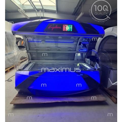 Solarium Ergoline Prestige Bluevision Dynamic Performance