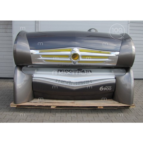 Solarium megaSun 6900 Ultra Power CPI