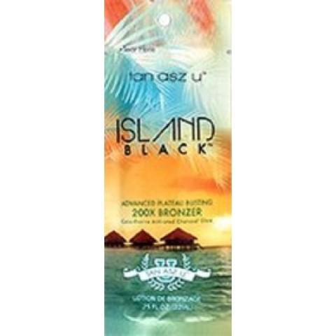 Tan Asz U Island Black 22ml