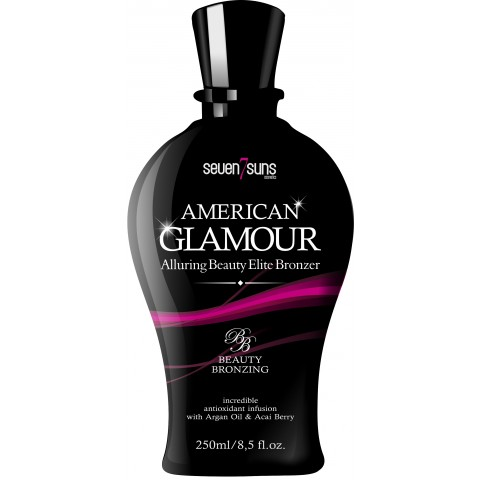 7suns American Glamour 250ml