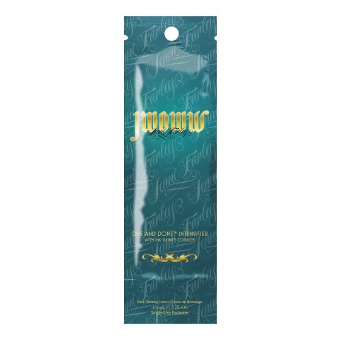 JWOWW One and Done Intensifier™ 15 ml
