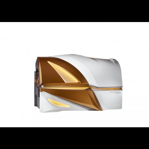 Solarium Hapro Luxura VEGAZ 9200 Balance