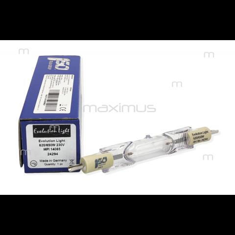 Lampa ISO Evolution Light 620/650 W 230V