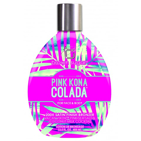 Bronzer Brown Sugar Pink Kona Colada 400ml