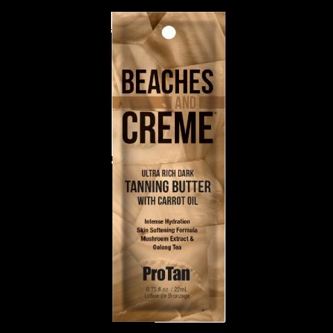 ProTan Beaches & Crème 22ml Masło do ciała