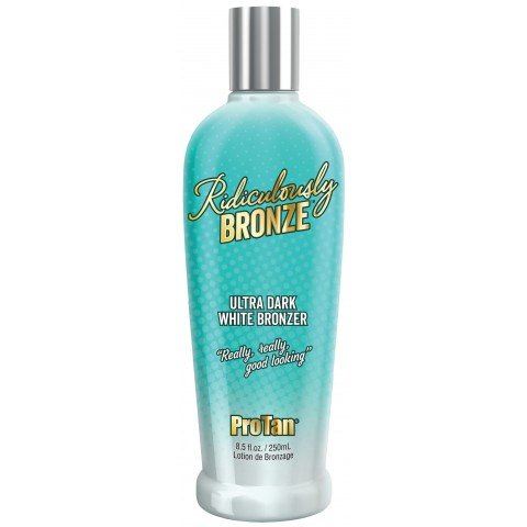 ProTan Ridiculously Bronzer 250ml