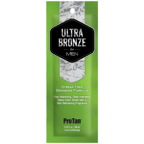 ProTan Ultra Dark Maximizer for Men 22ml