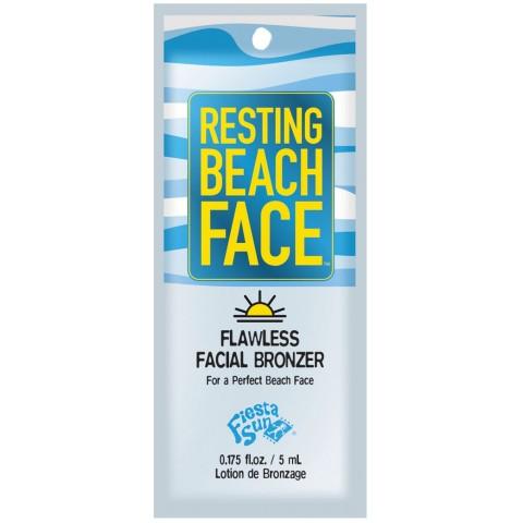 Fiesta Sun Resting Beach Face 3ml Bronzer