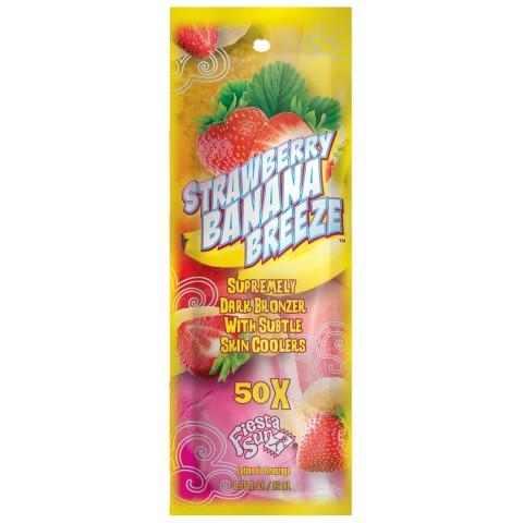 Fiesta Sun Strawberry Banana Breeze 15ml Bronzer