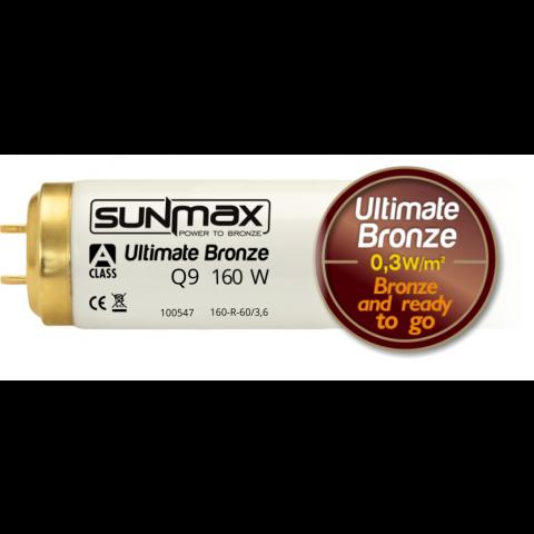 Sunmax A-Class Ultimate Bronze 160 W Q9
