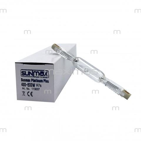 Lampa Sunmax Platinum Plus 400-500W R7s