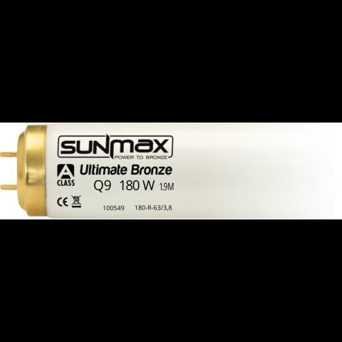 Lampa Sunmax A-Class Ultimate Bronze 180 W Q9 1.9m