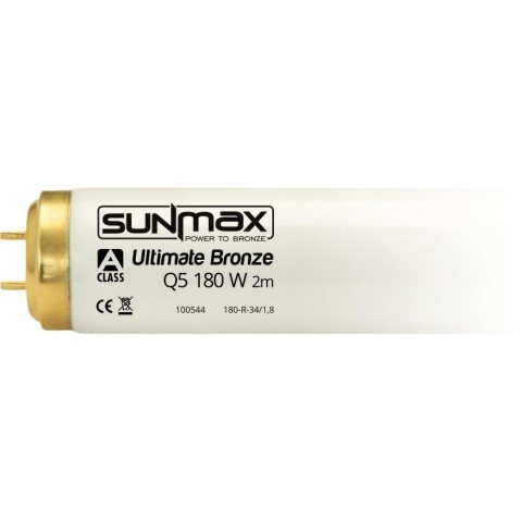 Lampa Sunmax A-Class Ultimate Bronze 180 W Q5 2m