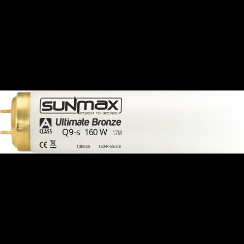 Lampa Sunmax A Class Ultimate Bronze 160 W Q9-s 1.7m