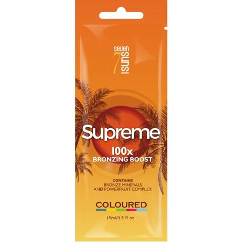 7suns Supreme 15ml Bronzer