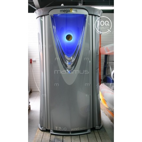 megaSun T200 pureEnergy