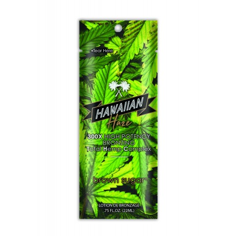 Brown Sugar Hawaiian Haze 22ml Bronzer