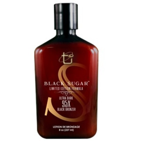 Tan Inc. Black Sugar 95x Balsam do opalania