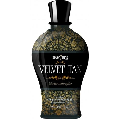 7suns Velvet Tan 250ml Przyspieszacz opalania