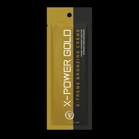 Power Tan X-Power Gold 20ml Bronzer