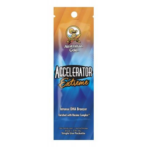 Australian Gold Accelerator Extreme 15 ml Przyspieszacz opalania