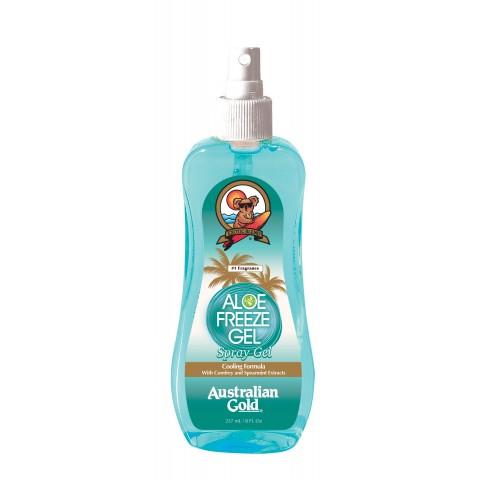Aloe Freeze Spray Gel 237ml Żel kojący i chłodzący