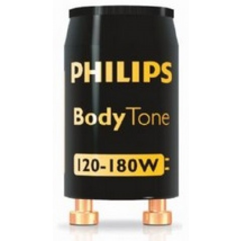 PHILIPS Starter Body Tone (120-180)